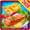 Cooking Day - Restaurant Craze, Best Cooking Game ícone