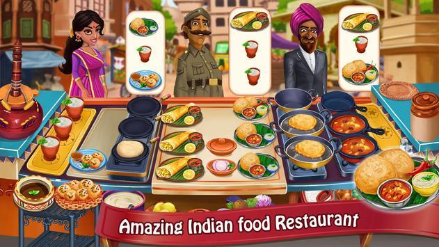 Cooking Day - Restaurant Craze, Best Cooking Game screenshot 19