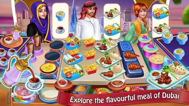 Cooking Day - Restaurant Craze, Best Cooking Game screenshot 13