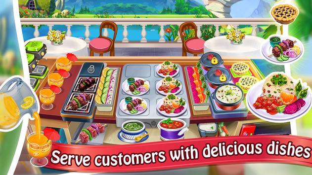 Cooking Day - Restaurant Craze, Best Cooking Game screenshot 9