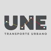 UNE Transporte Sonora иконка