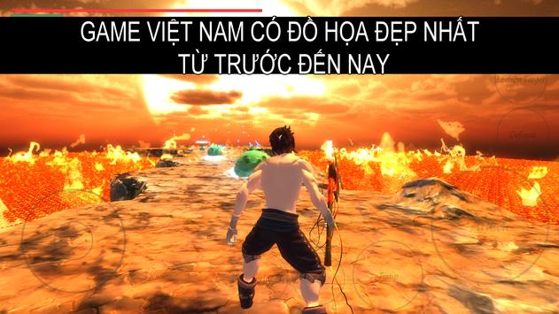 Thạch Sanh 3D poster