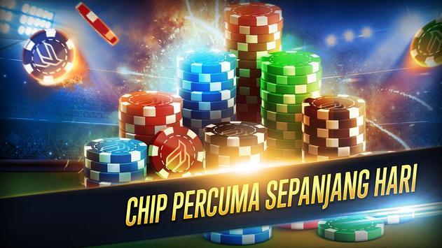 Poker Heat™: Permainan Texas Holdem Poker Percuma syot layar 1