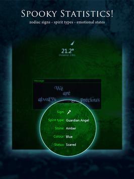 Ghostcom™ Radar - Spirit Detector Simulator screenshot 7