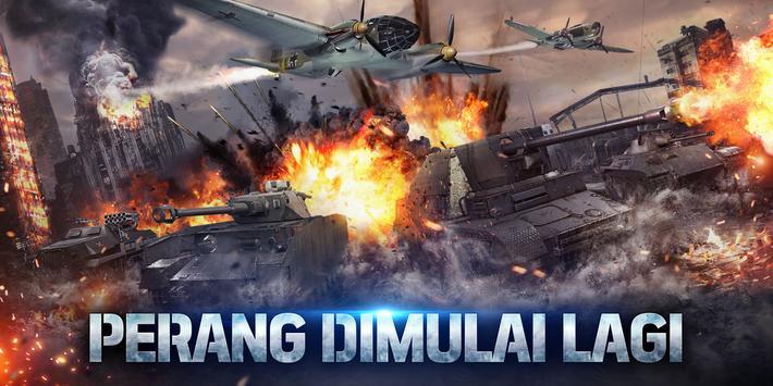 World of War Machines screenshot 8