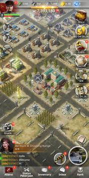 World of War Machines screenshot 19