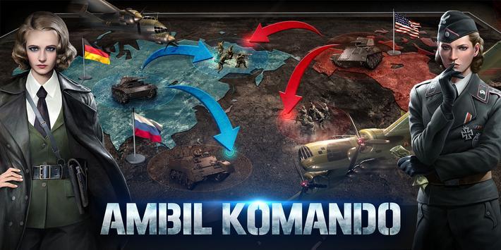 World of War Machines screenshot 2