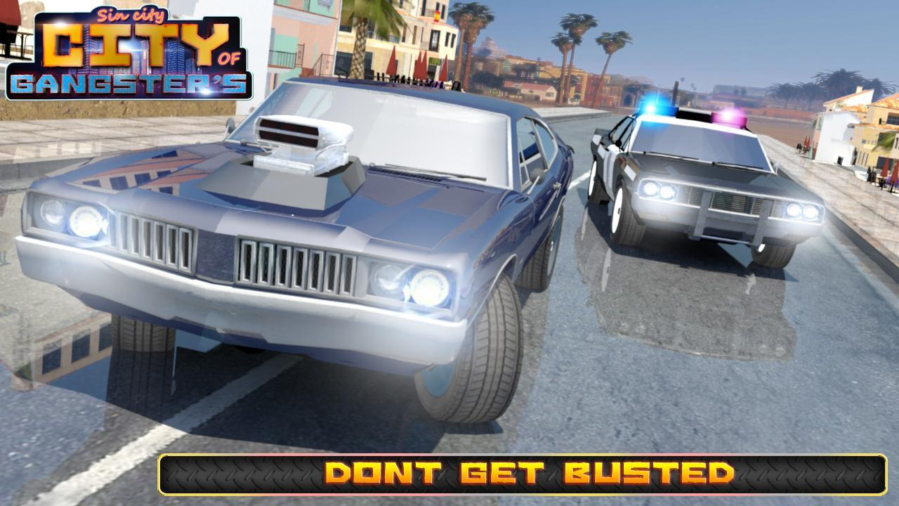 gangsters games download