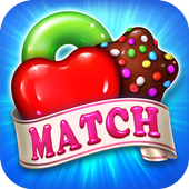 ikon Fun Match™ - match 3 games