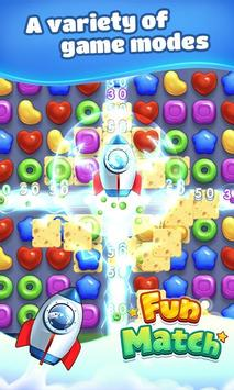Fun Match™ - match 3 games screenshot 3