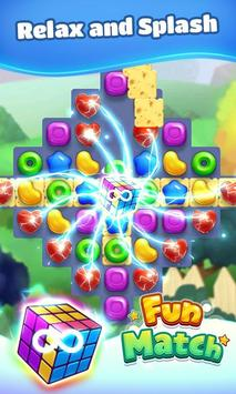 Fun Match™ - match 3 games screenshot 1