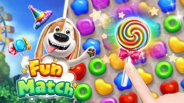 Fun Match™ - match 3 games screenshot 7