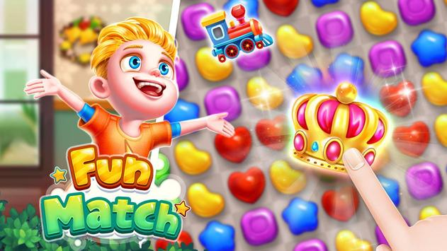 Fun Match™ - match 3 games screenshot 8