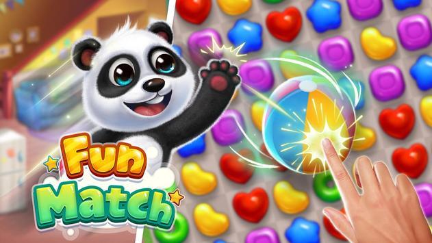 Fun Match™ - match 3 games 截圖 9