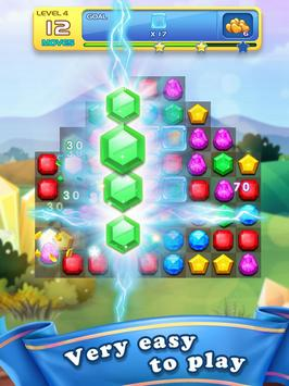 Jewel Blast™ - Match 3 games screenshot 8