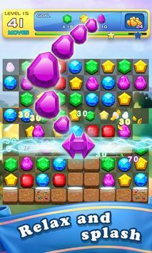 Jewel Blast™ - Match 3 games screenshot 2