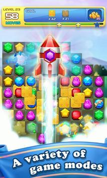 Jewel Blast™ - Match 3 games screenshot 3