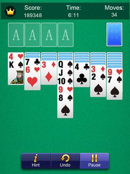 Solitaire Daily screenshot 3