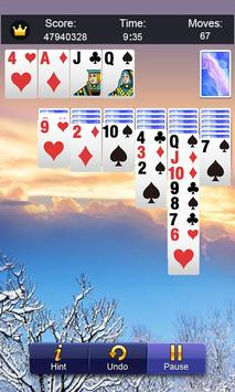 Solitaire Daily screenshot 2