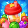 Bubble Soda Splash Fruit Shooter ikon
