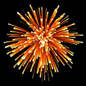 Fireworks Arcade-icoon