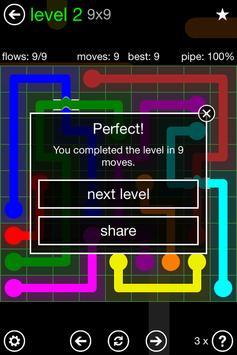 Flow Free screenshot 12