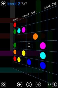 Flow Free screenshot 9