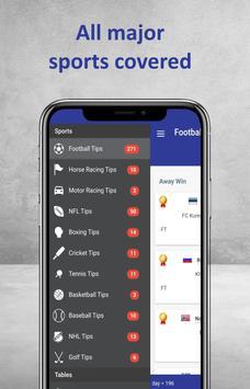 Star Sports Tips screenshot 1
