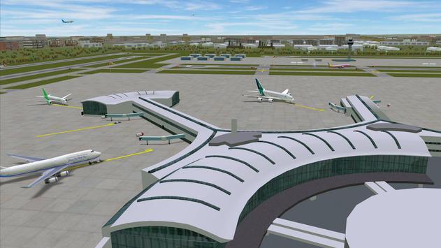 Airport Madness 3D: Volume 2 screenshot 2