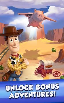 Toy Story Drop! capture d'écran 5