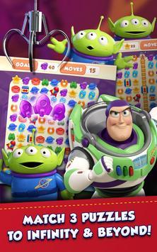 Toy Story Drop! – You've got a friend in match-3! screenshot 7
