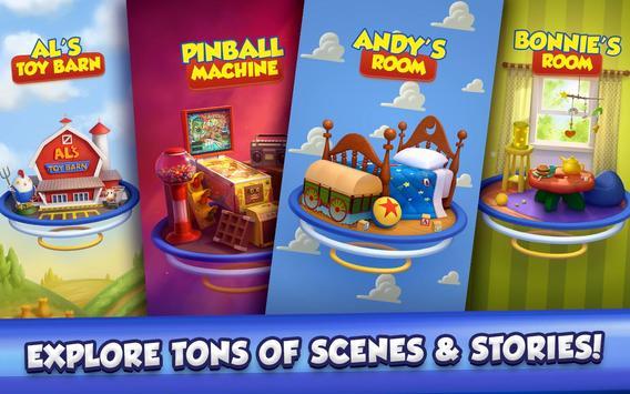 Toy Story Drop! screenshot 7