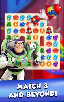 Toy Story Drop! Affiche