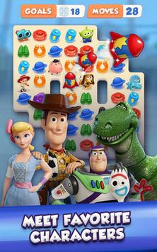 Toy Story Drop! poster