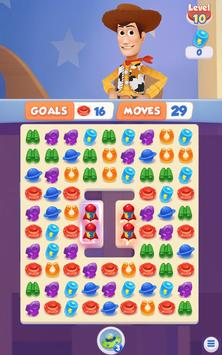 Toy Story Drop! – You've got a friend in match-3! скриншот 11