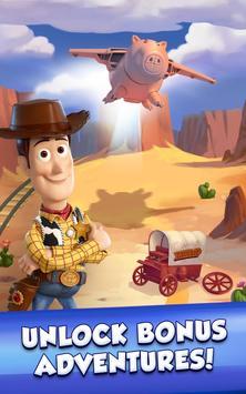 Toy Story Drop! capture d'écran 12