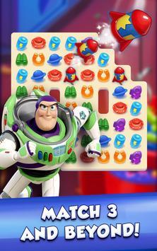 Toy Story Drop! capture d'écran 14
