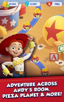 Toy Story Drop! – You've got a friend in match-3! скриншот 1