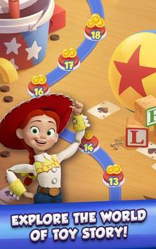Toy Story Drop! screenshot 1