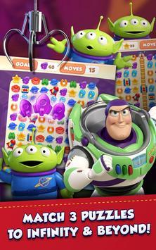 Toy Story Drop! – You've got a friend in match-3! screenshot 2