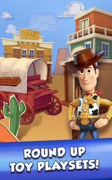 Toy Story Drop! screenshot 2