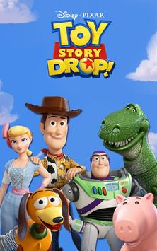 Toy Story Drop! capture d'écran 3