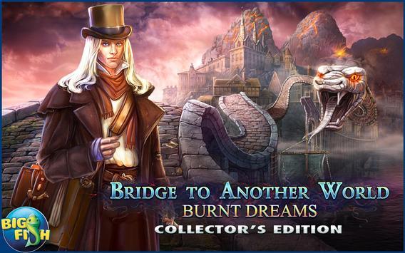 Bridge to Another World: Burnt Dreams (Full) 截图 9