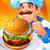 Cooking Craze: Crazy, Fast Restaurant Kitchen Game APK