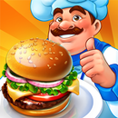Cooking Craze - Das ultimative Küchenabenteuer APK