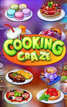 Cooking Craze स्क्रीनशॉट 16