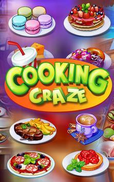 Cooking Craze स्क्रीनशॉट 4