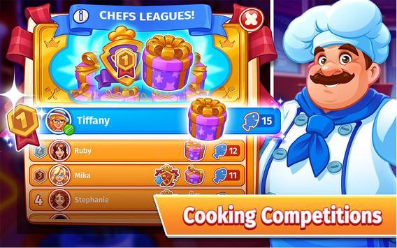 Cooking Craze ảnh chụp màn hình 6