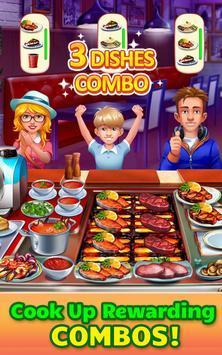 Cooking Craze स्क्रीनशॉट 7