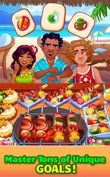 Cooking Craze स्क्रीनशॉट 8